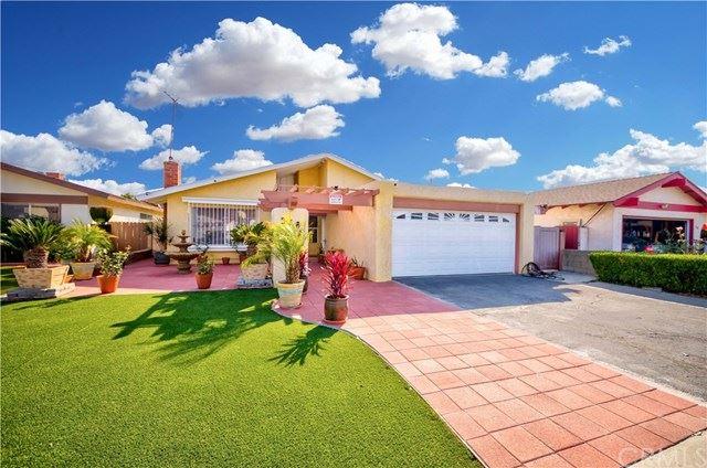 336 Gina Drive, Carson, CA 90745 - MLS#: SB20223193