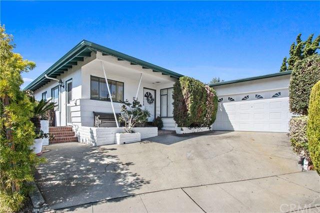 1609 W 22nd Street, San Pedro, CA 90732 - MLS#: SB21045193