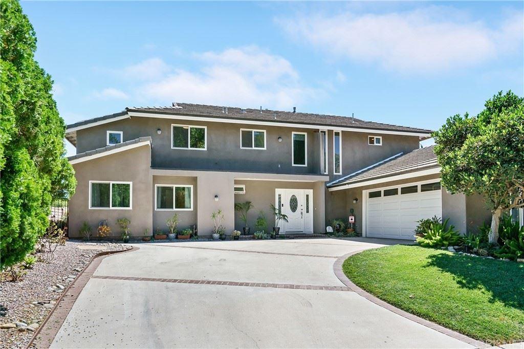 19016 Muirkirk Drive, Northridge, CA 91326 - MLS#: SR21165193