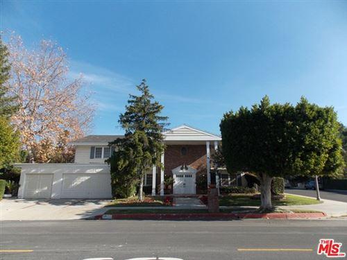 Photo of 2772 Casiano Road, Los Angeles, CA 90077 (MLS # 20608194)