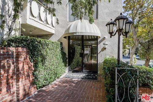 Photo of 4255 W 5Th Street #106, Los Angeles, CA 90020 (MLS # 20635194)