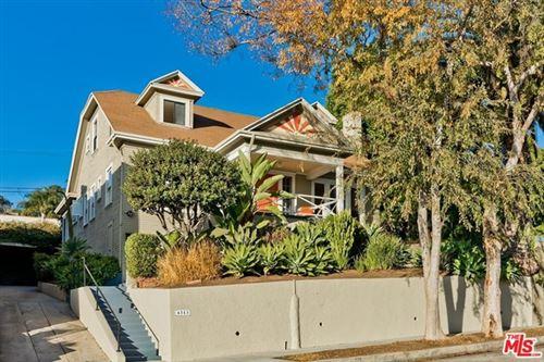 Photo of 4313 Price Street, Los Angeles, CA 90027 (MLS # 20662194)