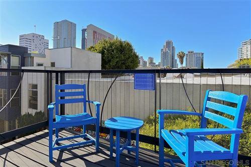 Tiny photo for 1072 F Street, San Diego, CA 92101 (MLS # 210026194)