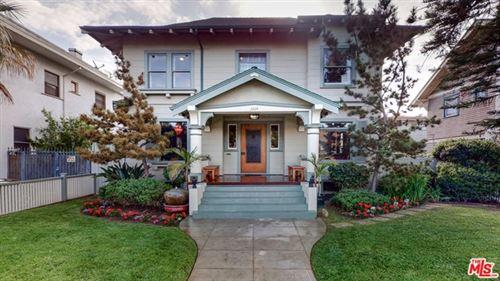 Photo of 2624 Van Buren Place, Los Angeles, CA 90007 (MLS # 21717194)