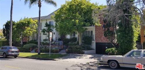Photo of 922 14Th Street #205, Santa Monica, CA 90403 (MLS # 21726194)