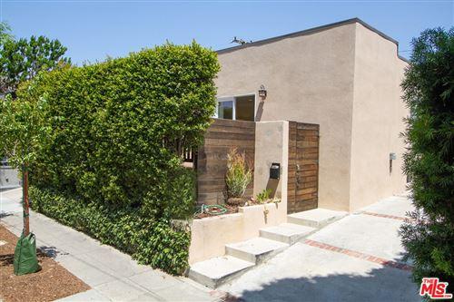 Photo of 8949 Dicks Street, West Hollywood, CA 90069 (MLS # 21734194)