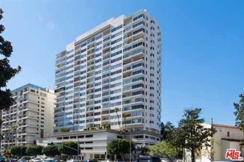 Photo of 10501 Wilshire Boulevard #1505, Los Angeles, CA 90024 (MLS # 21757194)