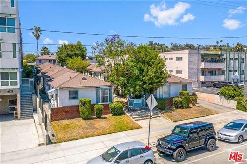 Photo of 4127 Eagle Rock Boulevard, Los Angeles, CA 90065 (MLS # 21768194)