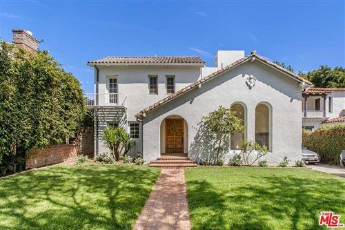 Photo of 212 S El Camino Drive, Beverly Hills, CA 90212 (MLS # 21783194)