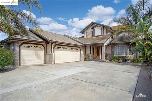 Photo of 5500 Edgeview Dr, Discovery Bay, CA 94505 (MLS # 40955194)