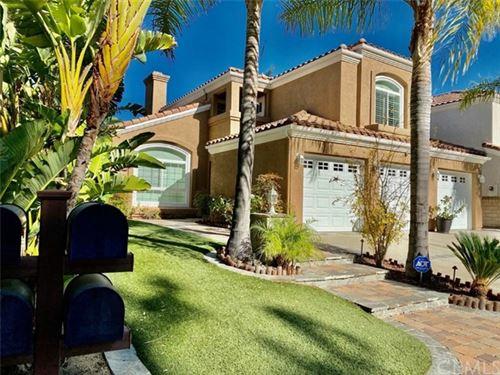 Photo of 665 S Morningstar Drive, Anaheim Hills, CA 92808 (MLS # OC21006194)