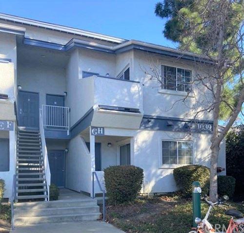 Photo of 1039 Southwood Drive #H, San Luis Obispo, CA 93401 (MLS # PI21012194)