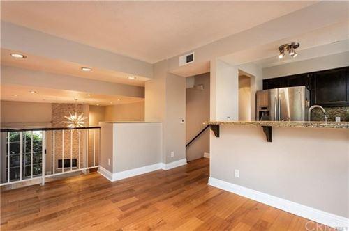 Tiny photo for 5455 Sylmar Avenue #805, Sherman Oaks, CA 91401 (MLS # SB21034194)