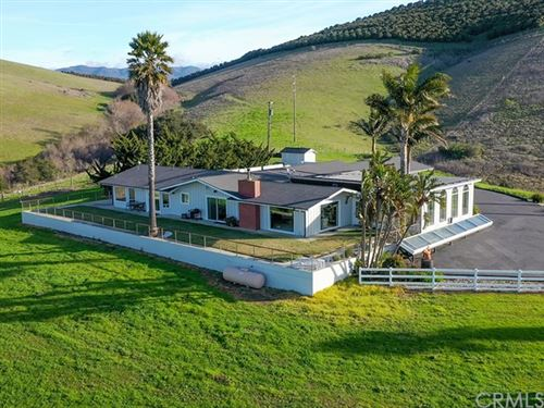 Photo of 1475 Little Morro Creek Road, Morro Bay, CA 93442 (MLS # SC20048194)