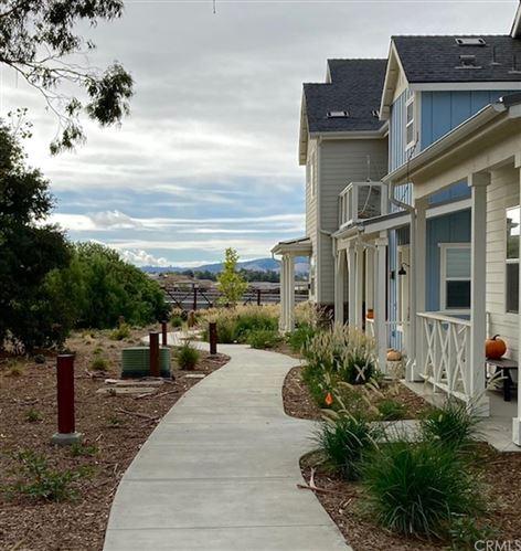 Photo of 1225 Sponza Dr, San Luis Obispo, CA 93401 (MLS # SC21233194)