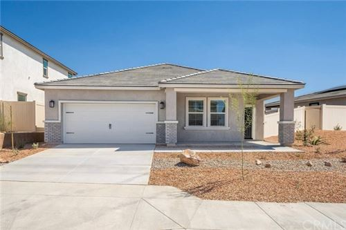 Photo of 15886 Rain Lily Court, Victorville, CA 92394 (MLS # SW20108194)