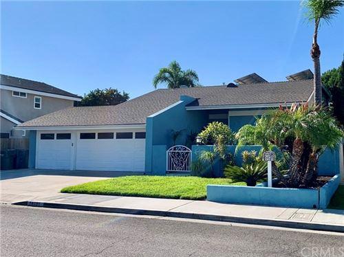 Photo of 18091 Brentwell Circle, Huntington Beach, CA 92647 (MLS # TR20248194)