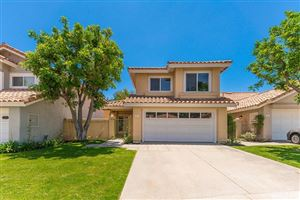 Photo of 872 E Davidson Court, Brea, CA 92821 (MLS # WS19139194)