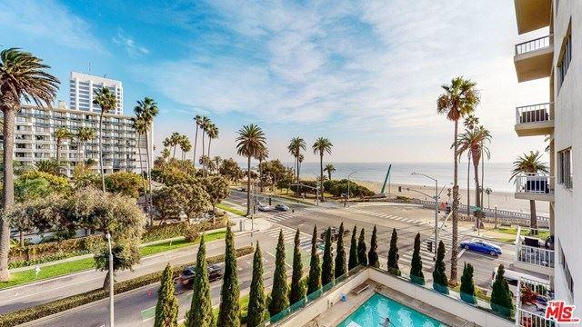 101 California Avenue #404, Santa Monica, CA 90403 - MLS#: 20649194