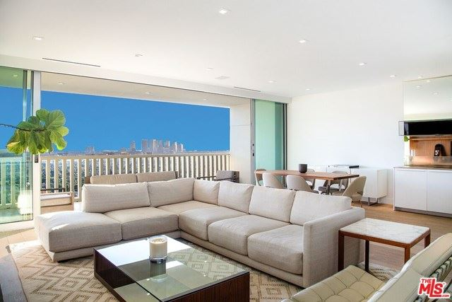 Photo of 9255 Doheny Road #1204, West Hollywood, CA 90069 (MLS # 20663194)