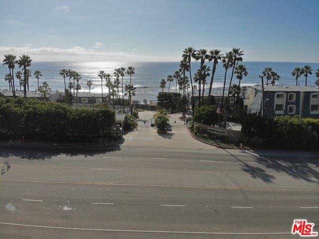 Photo of 11954 Oceanaire Lane, Malibu, CA 90265 (MLS # 21708194)