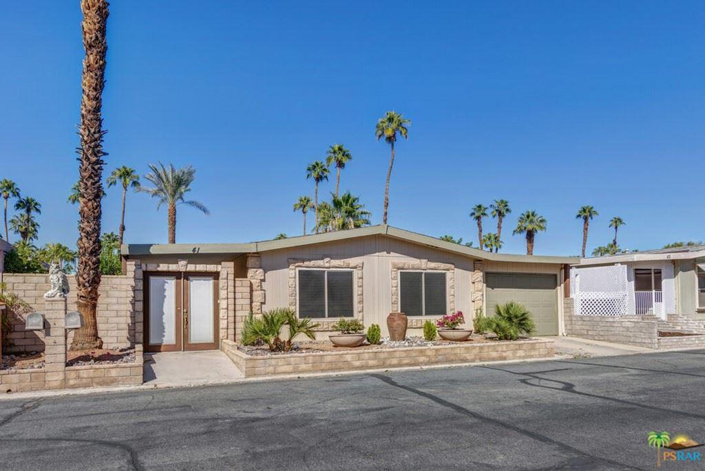 41 International Boulevard, Rancho Mirage, CA 92270 - MLS#: 21795194