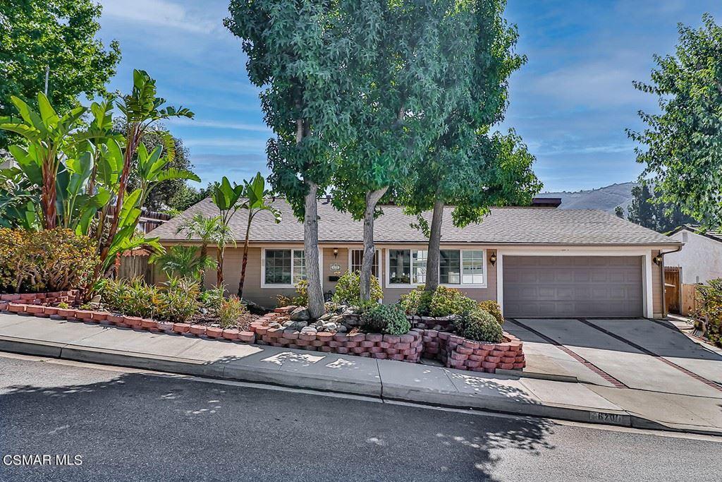 Photo of 620 Evergreen Avenue, Newbury Park, CA 91320 (MLS # 221005194)