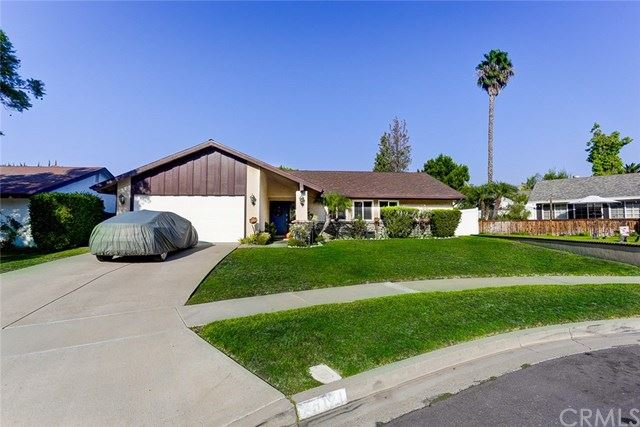 25121 Campo Rojo, Lake Forest, CA 92630 - MLS#: DW20212194