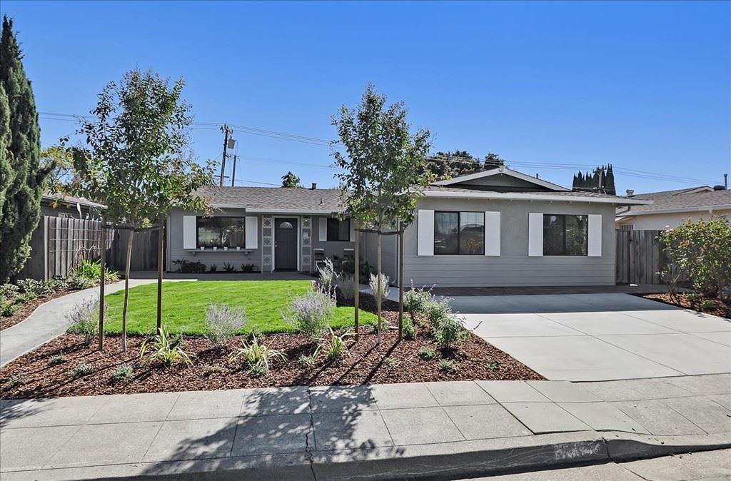 1684 Edsel Drive, Milpitas, CA 95035 - MLS#: ML81867194