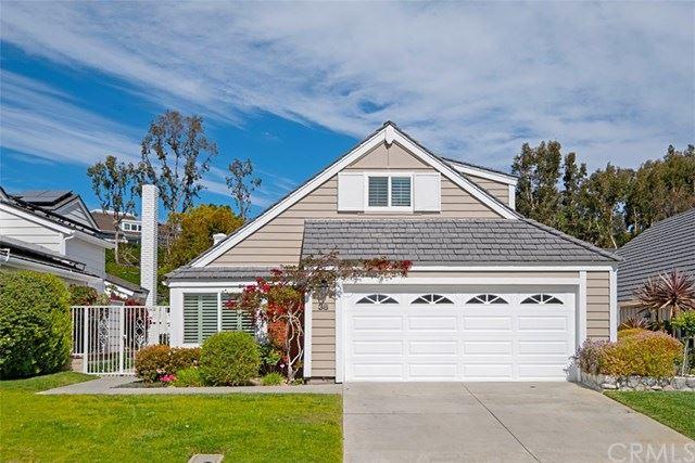 38 Rollins Place, Laguna Niguel, CA 92677 - #: OC20135194