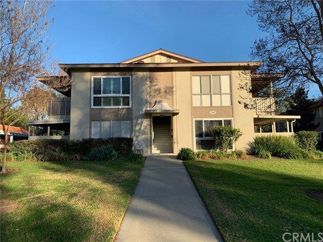 784 Via Los Altos #A, Laguna Woods, CA 92637 - MLS#: OC21005194