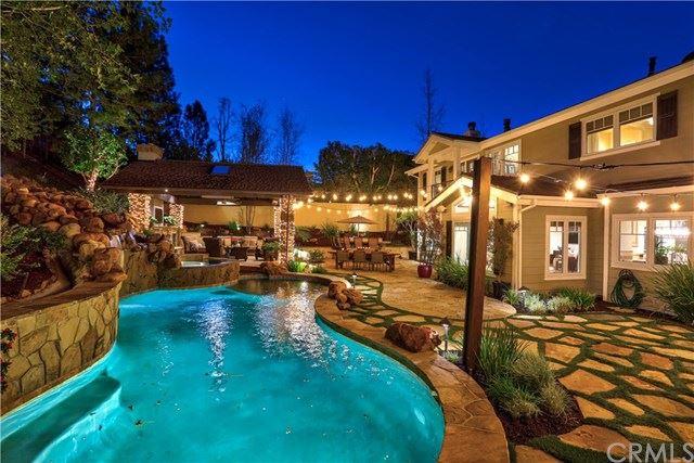 25862 Pecos Road, Laguna Hills, CA 92653 - #: OC21042194