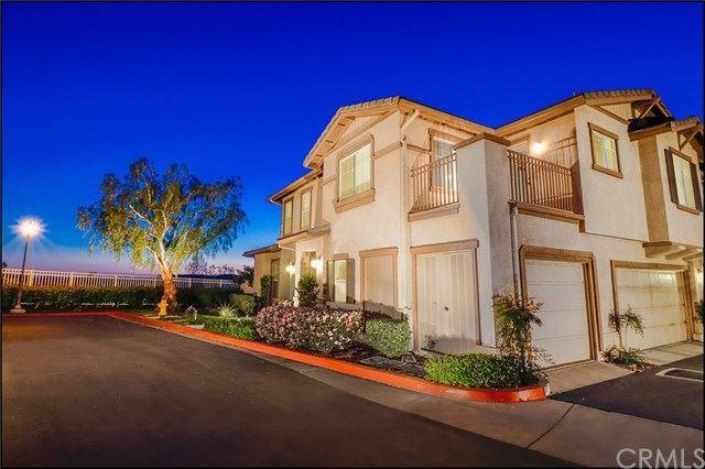 59 Red Bud, Aliso Viejo, CA 92656 - MLS#: OC21066194