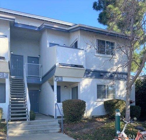 1039 Southwood Drive #H, San Luis Obispo, CA 93401 - #: PI21012194