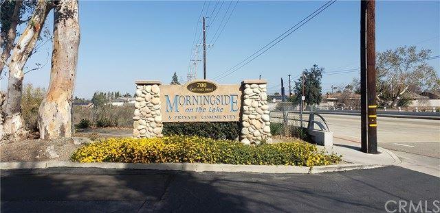 Photo of 700 E Lake Drive #77, Orange, CA 92866 (MLS # PW21033194)