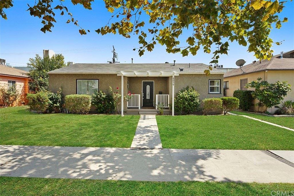6056 Cerritos Avenue, Long Beach, CA 90805 - MLS#: PW21187194