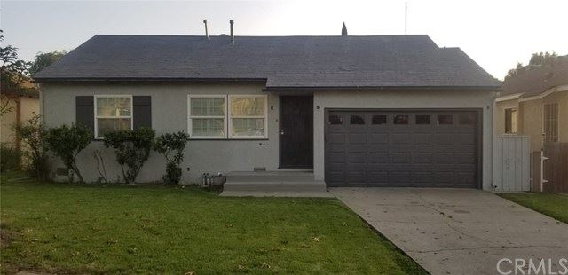 10818 Orange Drive, Whittier, CA 90606 - MLS#: SB20070194