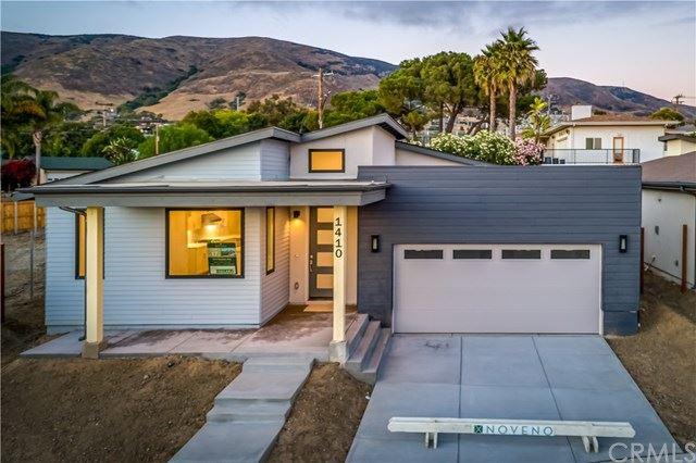 1410 Noveno Avenue, San Luis Obispo, CA 93401 - MLS#: SP19278194