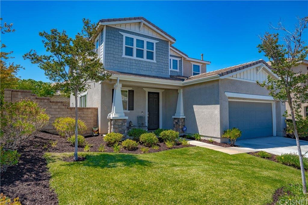 28557 Las Canastas Drive, Valencia, CA 91354 - MLS#: SR21144194