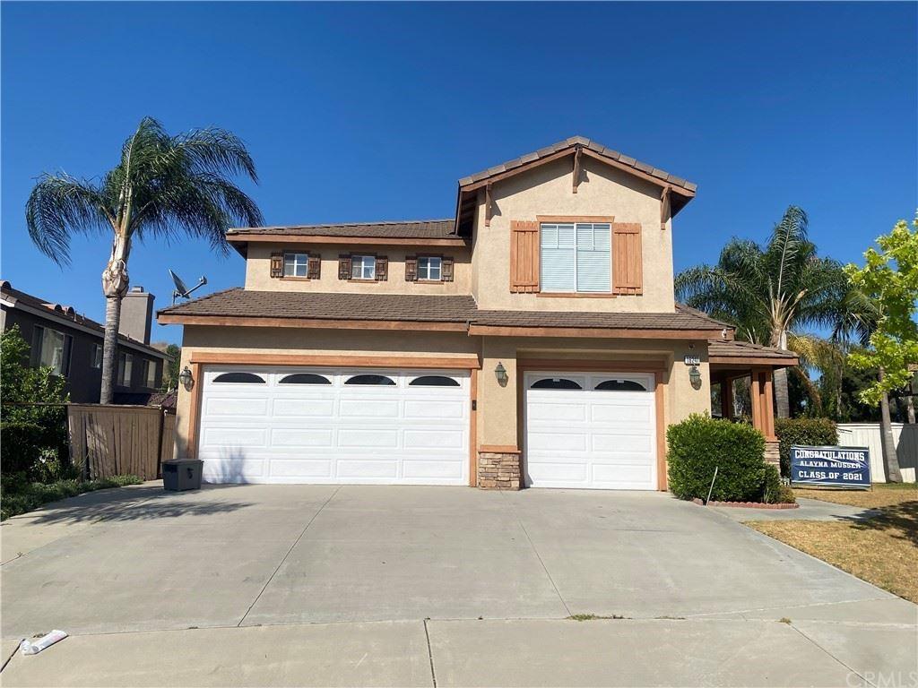 16241 El Dorado Court, Chino Hills, CA 91709 - MLS#: TR21188194