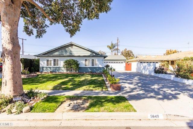 5649 Larkin Street, Ventura, CA 93003 - MLS#: V1-4194