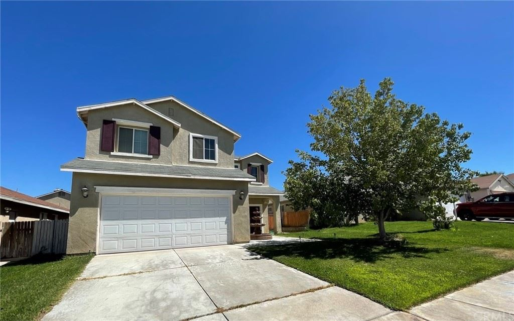13687 Ashmont Street, Victorville, CA 92392 - MLS#: WS21203194