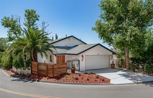 Photo of 23755 Canyon Drive, Calabasas, CA 91302 (MLS # 220007195)