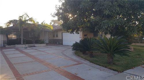 Photo of 216 N San Jose Avenue, Covina, CA 91723 (MLS # CV20247195)