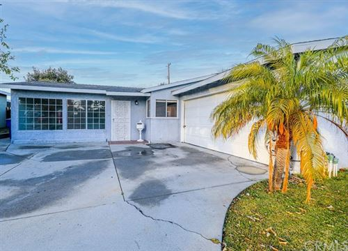 Photo of 381 E Rosecrest Avenue, La Habra, CA 90631 (MLS # DW21006195)
