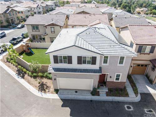Photo of 41497 Winterberry Street, Murrieta, CA 92562 (MLS # IV21159195)