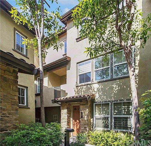 Photo of 208 Coral Rose, Irvine, CA 92603 (MLS # OC20175195)