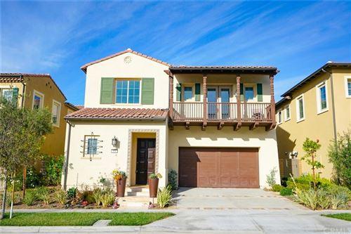 Photo of 111 Bridle Path, Irvine, CA 92602 (MLS # OC21130195)