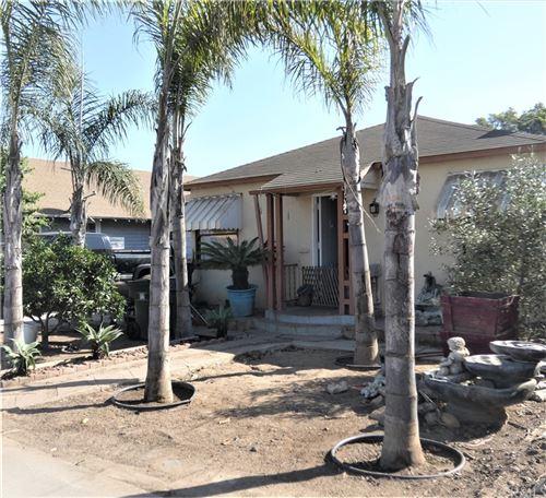 Photo of 722 S Pine Street, Santa Maria, CA 93458 (MLS # PI21203195)