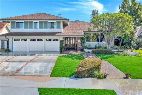 Photo of 181 S Craig Drive, Orange, CA 92869 (MLS # PW21011195)